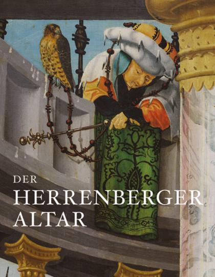 Der Herrenberger Altar Jerg Ratgeb.