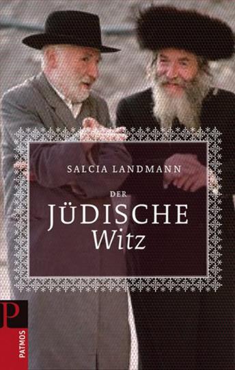 Der jüdische Witz - Soziologie und Sammlung.