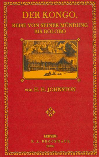 Der Kongo - Reise von seiner Mündung bis Bolobo