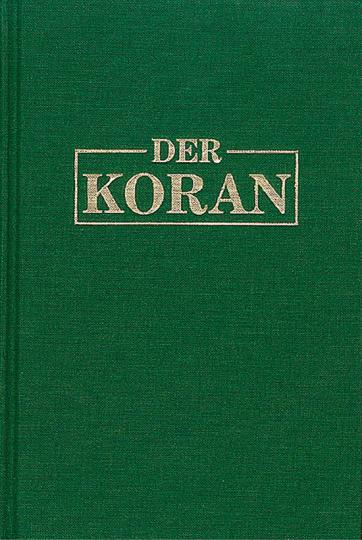 Der Koran.