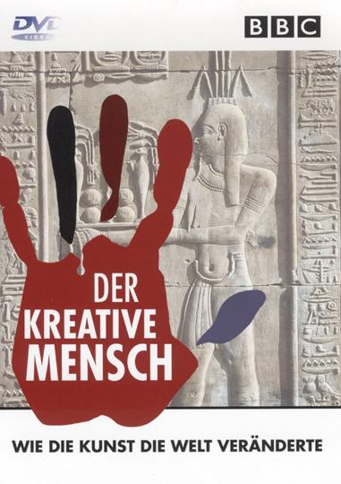 Der kreative Mensch. 5 DVD-Set.