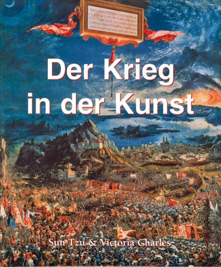 Der Krieg in der Kunst.