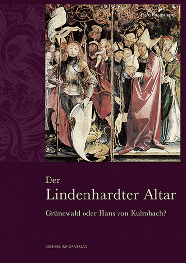 Der Lindenhardter Altar. Grünewald oder Hans von Kulmbach?