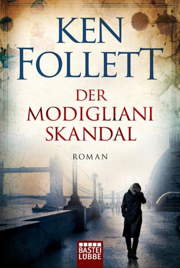 Der Modigliani Skandal (T)