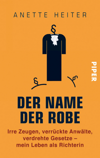 Der Name der Robe
