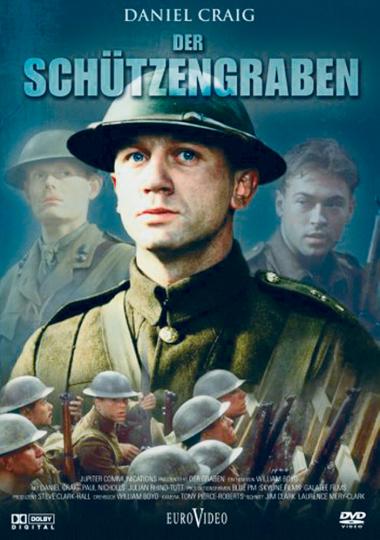 Der Schützengraben DVD