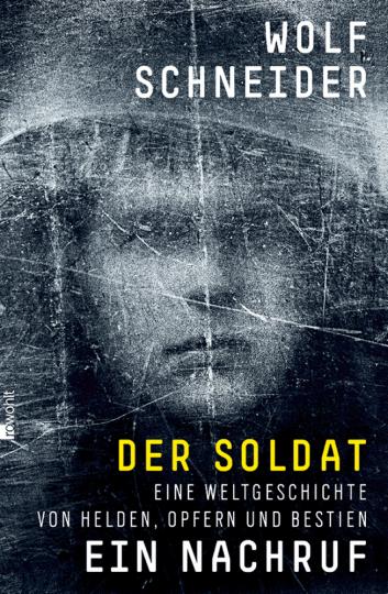 Der Soldat - Ein Nachruf?