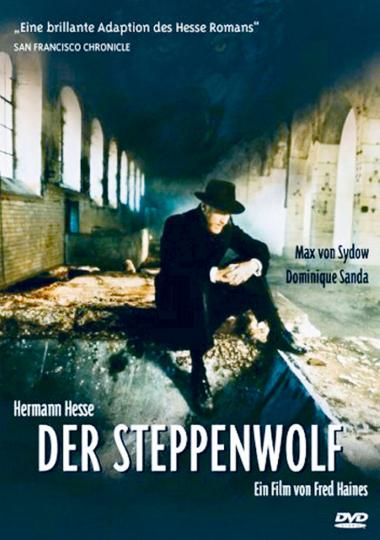 Der Steppenwolf. DVD.