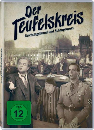 Der Teufelskreis DVD