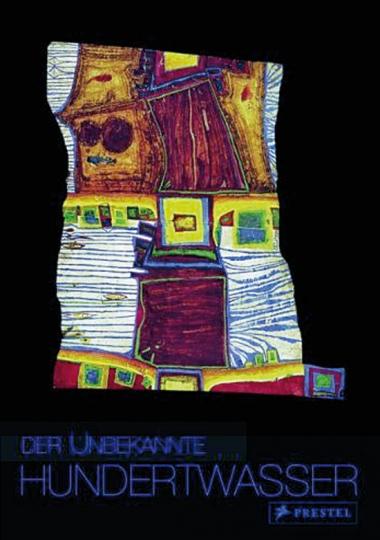Der unbekannte Hundertwasser.