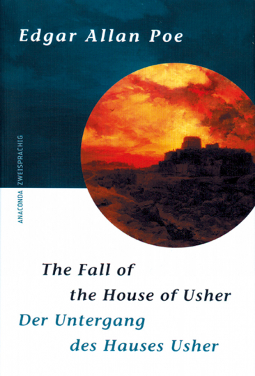 Der Untergang des Hauses Usher/The fall of the house of Usher