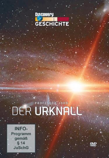 Der Urknall DVD