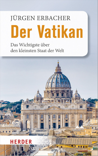 Der Vatikan.
