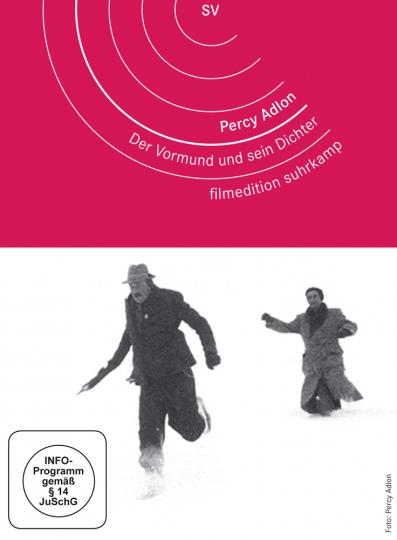 Der Vormund und sein Dichter. DVD.