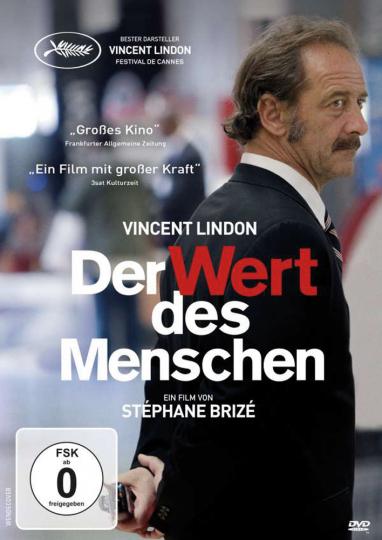 Der Wert des Menschen. DVD.