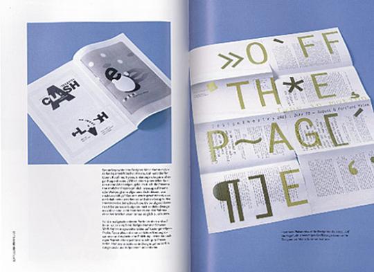 Design Portfolios. Von der klassischen Mappe zur interaktiven Präsentation.