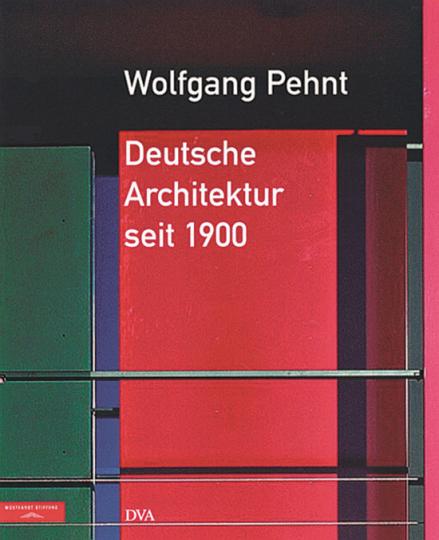 Deutsche Architektur seit 1900