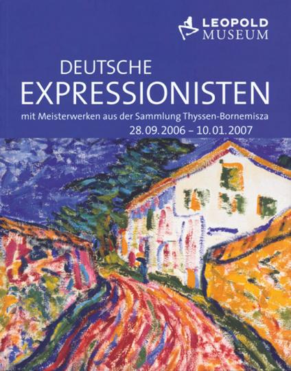 Deutsche Expressionisten