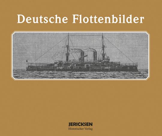 Deutsche Flottenbilder (Repr. 1904)