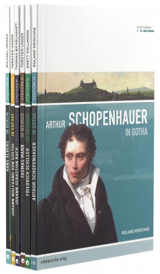 Deutsche Klassiker - 5 Bände im Paket