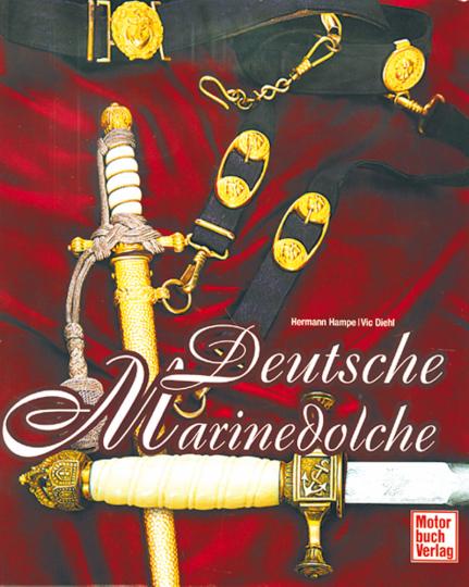 Deutsche Marinedolche