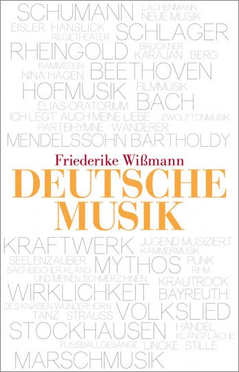 Deutsche Musik.
