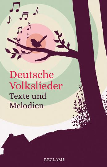 Deutsche Volkslieder. Texte und Melodien.
