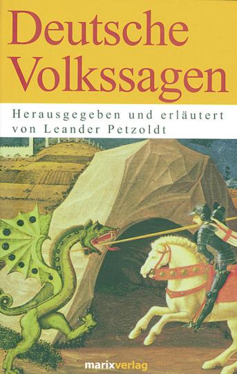Deutsche Volkssagen.