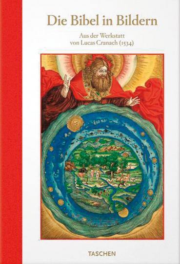 Die Bibel in Bildern. Visionen von Himmel und Hölle: Illustrationen aus der Lutherbibel.