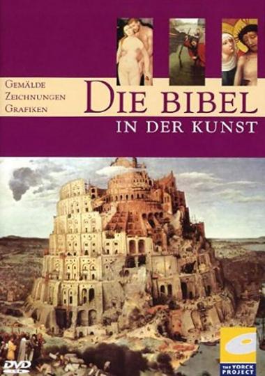 Die Bibel in der Kunst.