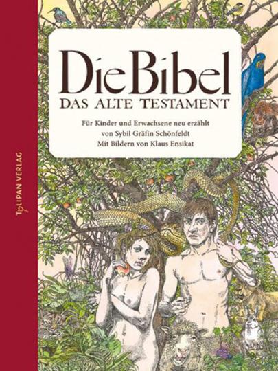 Die Bibel. Das Alte Testament & Das Neue Testament. 2 Bände.