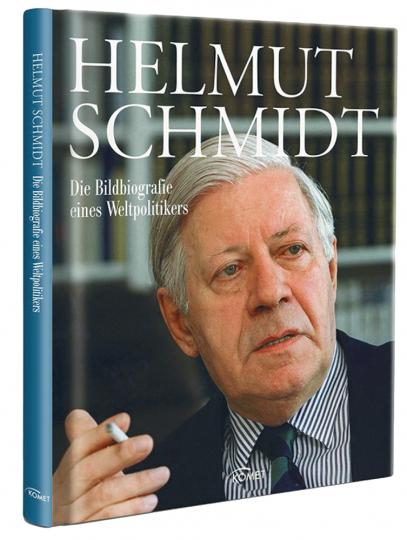 Die Bildbiographie eines Weltpolitikers.