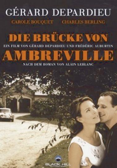 Die Brücke von Ambreville DVD