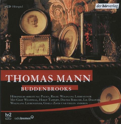 Die Buddenbrooks, 7 CDs