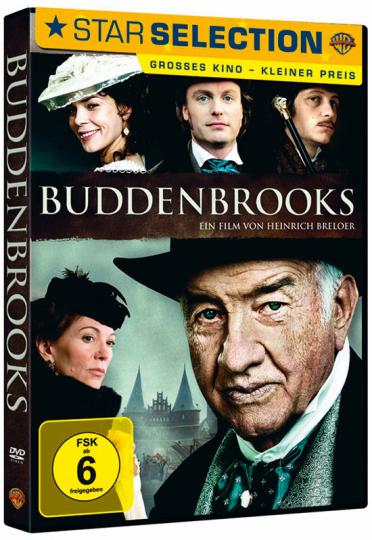 Die Buddenbrooks.