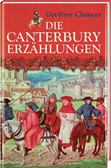 Die Canterbury-Erzählungen.