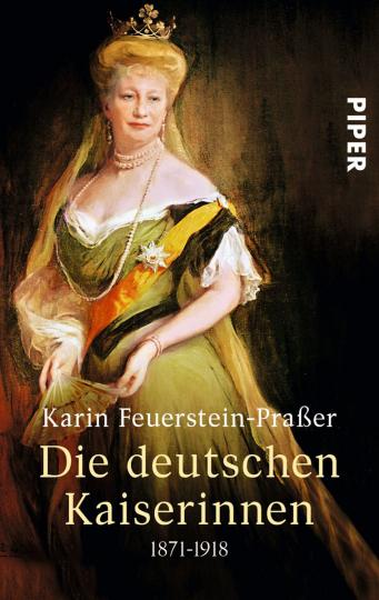 Die Deutschen Kaiserinnen.