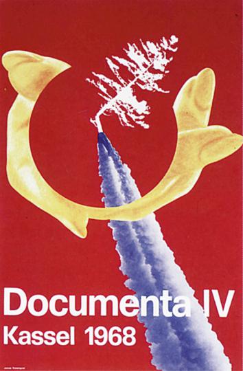 Die documenta-Foundation - Ein Modell der Kulturfinanzierung
