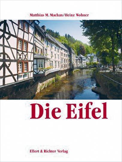 Die Eifel - Eine Bildreise