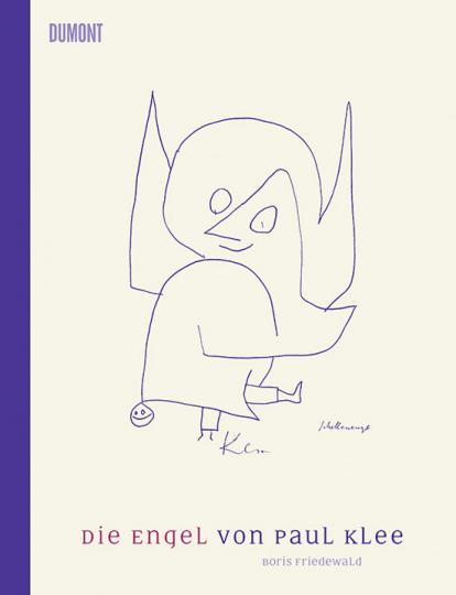 Die Engel von Paul Klee.