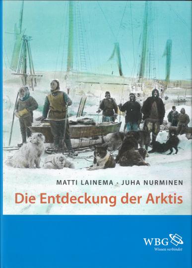 Die Entdeckung der Arktis (R)