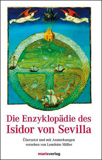 Die Enzyklopädie des Isidor von Sevilla.