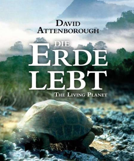Die Erde lebt. 4 DVDs.