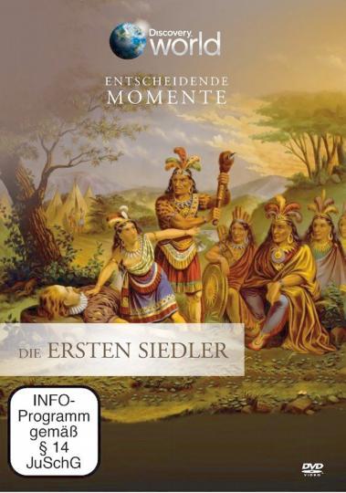 Die ersten Siedler DVD