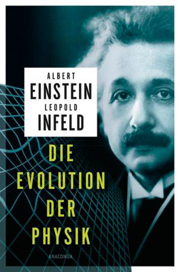 Die Evolution der Physik.