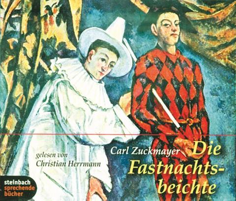 Die Fastnachtsbeichte, 5 CDs