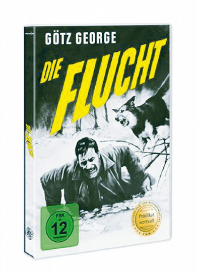 Die Flucht (DVD)