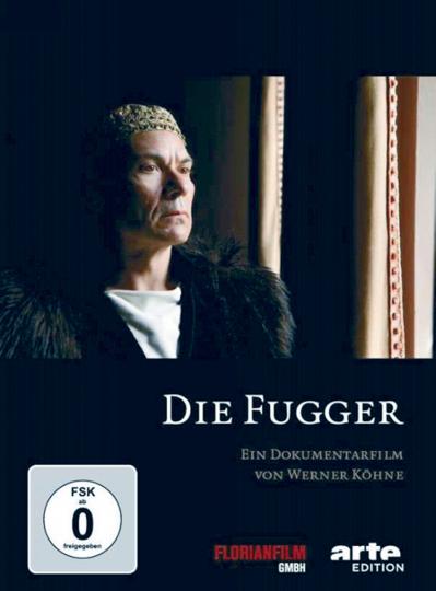 Die Fugger. DVD.