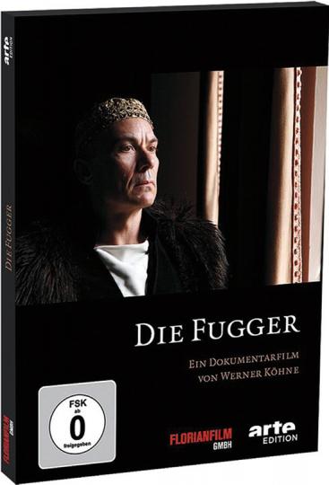 Die Fugger. Dokumentarfilm.