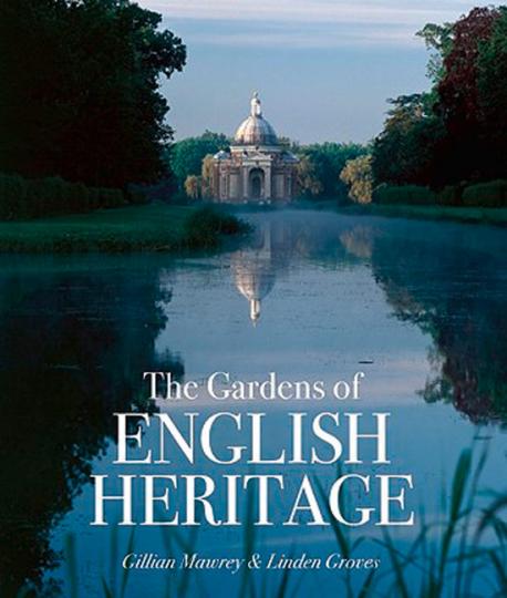 Die Gärten des Englischen Kulturerbes.